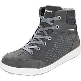 Lowa Tori GTX Mid Cold Weather Boots Women anthracite